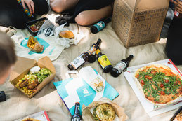 5 awesome picnic ideas in Berlin