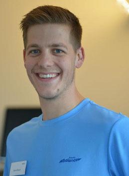 Boris Braun – Nordic Walking Instruktor SNO