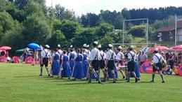 Merkur Cup 2016 in Huglfing