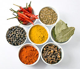 Dieta delle spezie per dimagrire