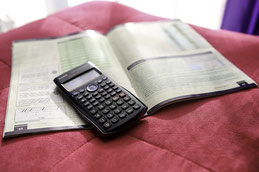 Suivi en mathématiques par des cours à domicile