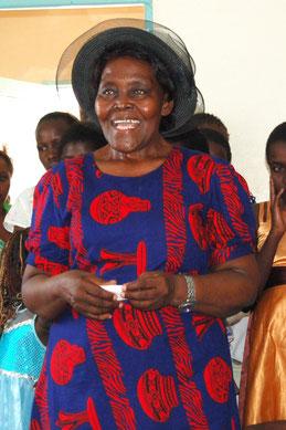 Susann Ochwangi