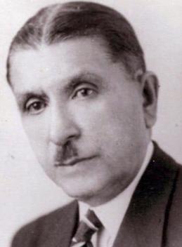 Teófilo Becerra