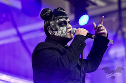 Massive Ego, M'era Luna-Festival 2018 / Foto: Batty Blue