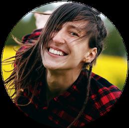 Sarah Bauer, Herten, Bloggerin bei Lonelyroadlover und Fotografin bei krokographie