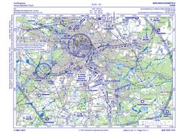 Kontrollzonenerweiterung Berlin vom 16. Juli - 28. Oktober 2017