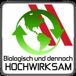 Biologische Dachreinigung