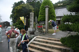 久音寺(久々子)