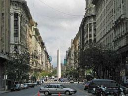 Buenos Aires Argentinien Tango Evita Peron Plaza de Mayo Recoleta San Telmo Caminito El Tigre Paititi-Tours