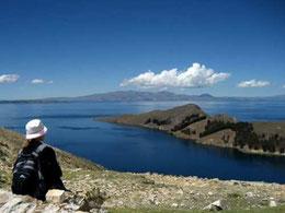 Titicacasee Sonneninsel Peru Paititi-Tours