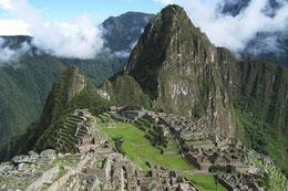 Machu Picchu Peru Paititi Tours Harald Petrul