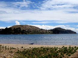 Titicacasee Suasi Insel Paititi-Tours