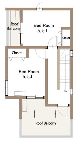 3rd Floor