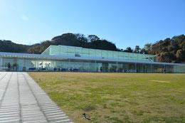 横須賀武術館