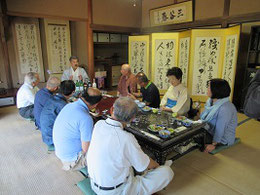 6月15日旅猿ツアーで倉橋町三谷春へ