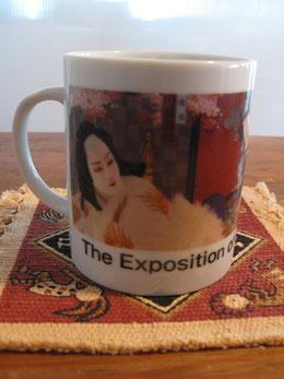 愛用のマグカップ