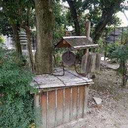 小野の小町深草の少将縁故の欣浄寺