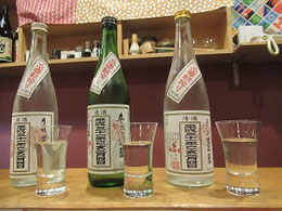 「飲み比べセット」で600円!