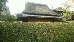 終の棲家水西荘(京都市)