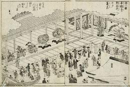 本願寺の図
