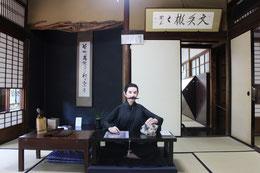 熊本市内で最も人気のある資料館だという。