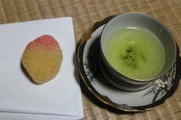 頼山陽も愛した煎茶。かくべつにおいしい。