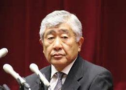 内田正人前日大アメリカンフットボール監督