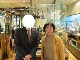 10月25日、札幌市内で