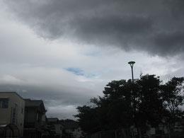 7月17日午前の広島市内