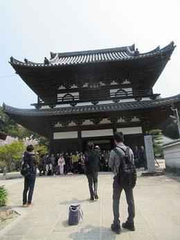 「集合写真」は後日参加者に送り、7月発行「頼山陽ネットワーク通信」に掲載予定。