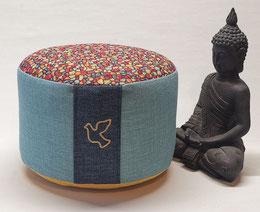 Sonderwünsche für Meditationskissen und Yogakissen