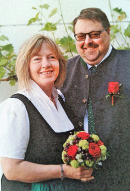 Susanne & Ernst - Mai 2019