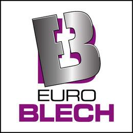 Angebot Euroblech Messe, Messe-Rabatt