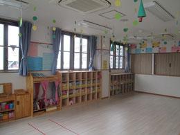 4歳児 うきうきクラス