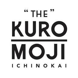 """ICHINOKAI""""THE""""KUROMOJIの専用ページができました。ご覧ください"""
