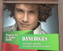 A Coruña - concierto benéfico (14/6/2013)