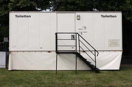 Wagen III - Meisel Team |Toilettenwagen Vermietung
