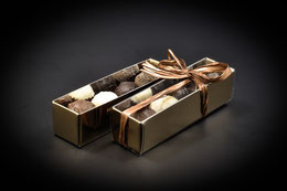 Xocolatl - Boîte Quarto (allongée)