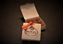 Xocolatl - Pantalon du Père Noël