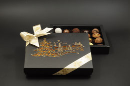 Xocolatl - Boîte Noël (20pces)
