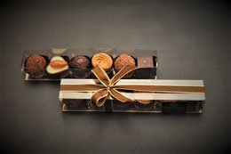 Xocolatl - Boîte Sisto (allongée)