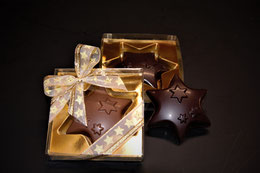 Xocolatl - La pochette du Père Noël