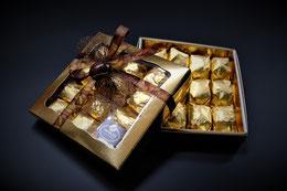 Xocolatl - Marrons glacés (11pces)