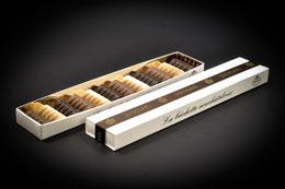 Xocolatl - Boîte Bûchettes Neuchâteloises