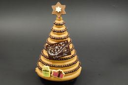Xocolatl - Sapin caramel fleur de sel
