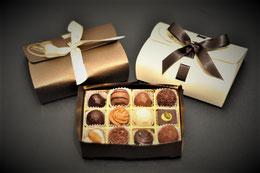 Xocolatl - Boîte Modena