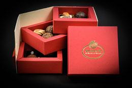 Xocolatl - Boîte Désirée (12pces)