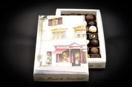 Xocolatl - Boîte Must