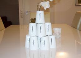 bedruckte Tassen für SapientNitro