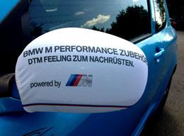 Spiegelhussen für BMW M Serie